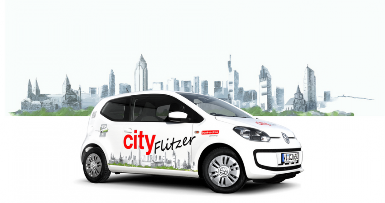 Cityflitzer Frankfurt