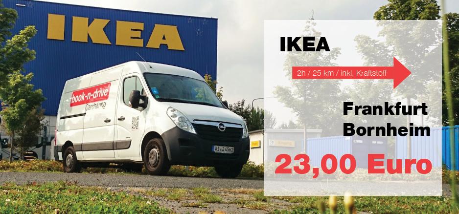 IKEA Und Book N Drive