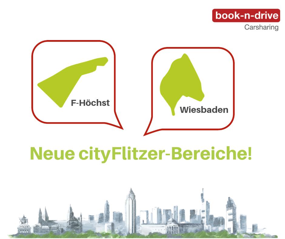 Cityflitzer Wiesbaden