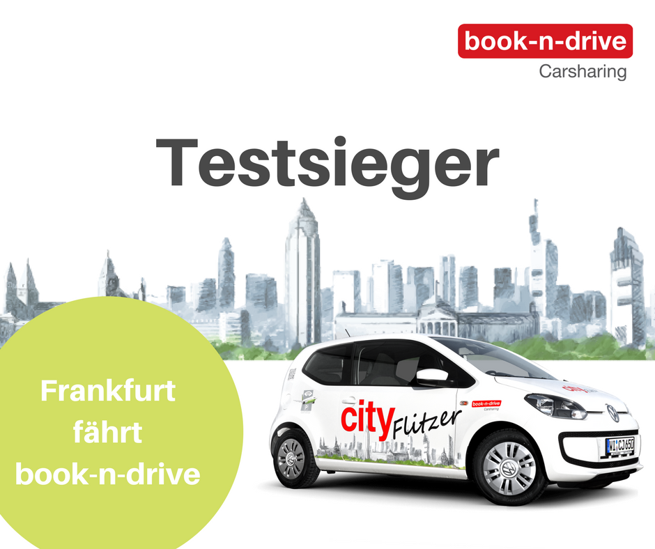 Book N Drive Aktionscode
